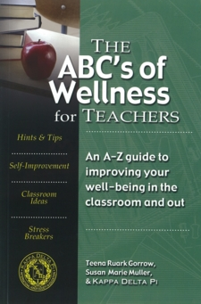 The ABC\'s of Wellness for Teachers