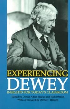 Experiencing Dewey