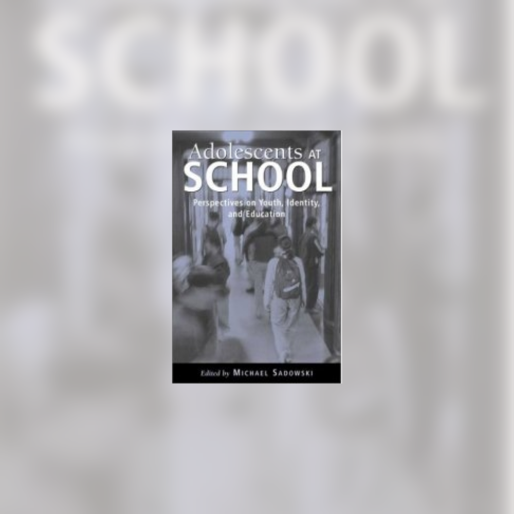 Adolescents At School