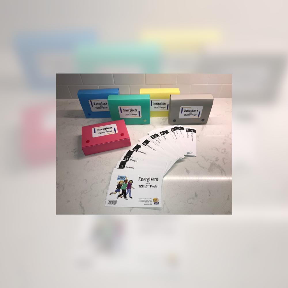 Energizer Box