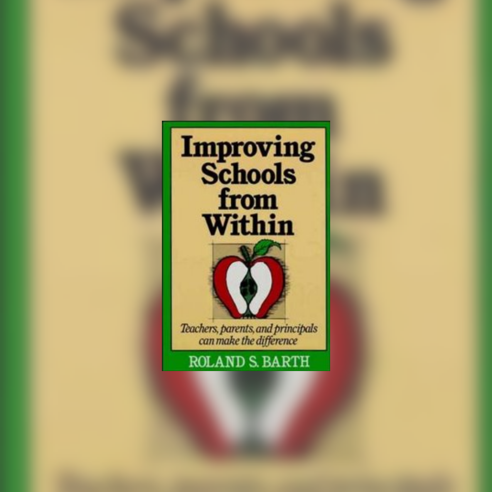 Improving Schools from Within
